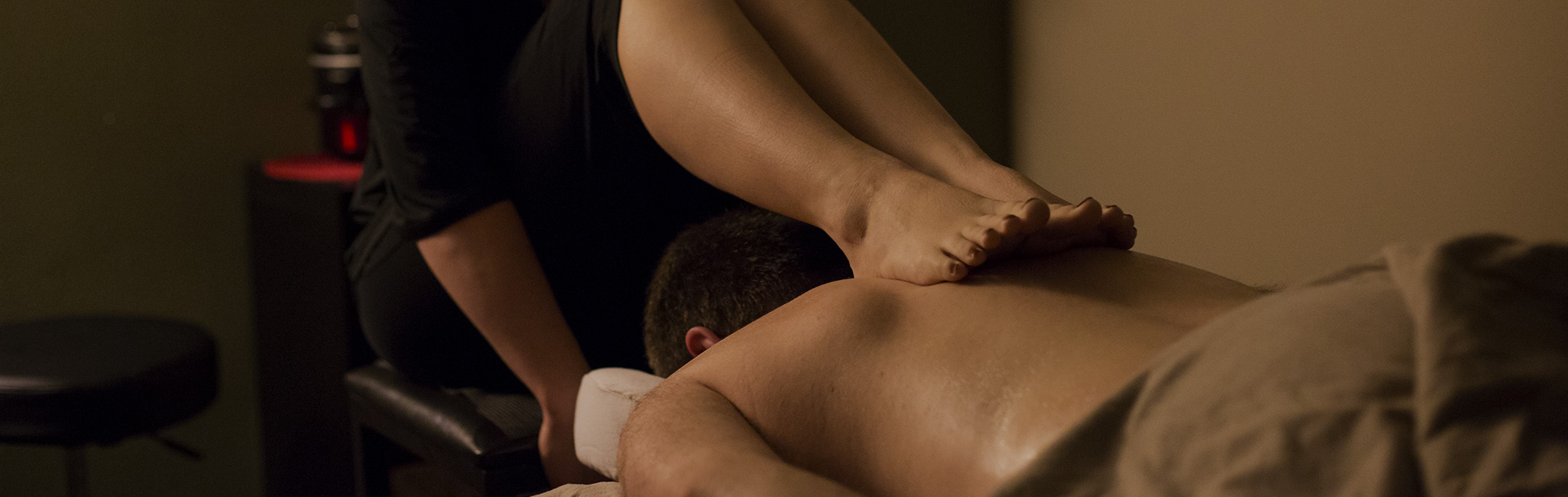 Therapeutic Massage Services